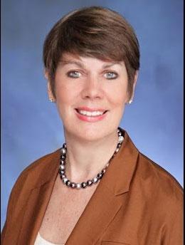 Jill O'Donnell-Tormeyy