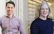 Dr. Cheung and Dr. Hay receive bridge funding - CIHR Spring 2020 competition