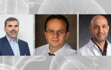 CCTG Genitourinary Disease Site Committee welcomes new chair and modality sub-chairs