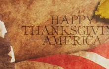 American thanksgiving closures