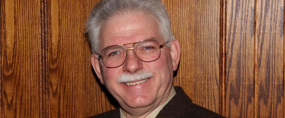 CCTG Patient Representative: Bob Taylor